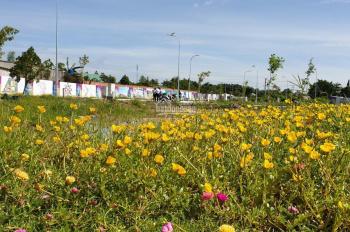 Bán đất Củ Chi đất mặt tiền Tỉnh Lộ 2 vào giá 1,5 tỷ