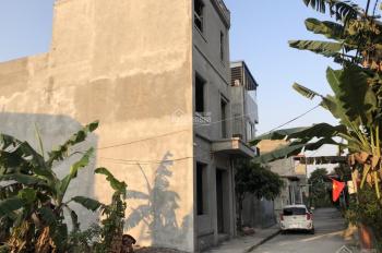 Bán nhà 3 tầng xây mới độc lập đường trước nhà 5m tại Vân Tra, An Đồng