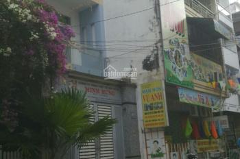 Nhà đẹp đường nội bộ Quách Văn Tuấn, bên hông Lotte Mart Cộng Hòa, K300, Tân Bình