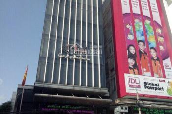Bán nhà MT Nguyễn Đình Chiểu 6.5mx16 27 tỷ