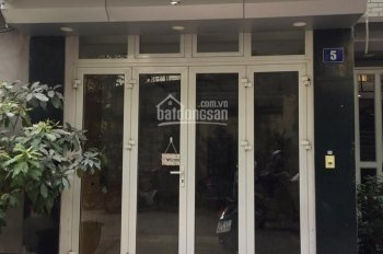 Cho thuê nhà ngõ 1H Trần Quang Diệu gần chợ Thái Hà, DT 40m2 x 4 tầng, thông sàn, giá 13 tr/tháng