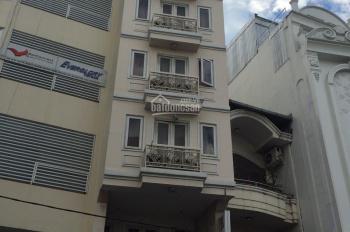 Bán nhà đường 8 mét ngay Út Tịch, quận Tân Bình, 5x20 giá tốt cho đầu tư giá 13.9 tỷ