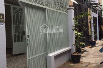 Nhà đẹp đường Nguyễn Văn Săng, P Tân Sơn Nhì, giá rẻ, 4.5mx17m 1 trệt 1 lầu