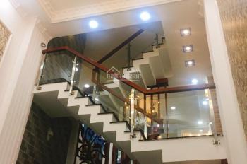Cho thuê siêu phẩm nhà mới đẹp mặt tiền đường Số 1, P.Tân Thuận Đông, Quận 7