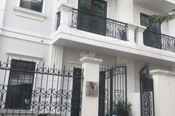 Cho thuê nhà Đại Kim, Kim Giang DT 68m2 * 4 tầng, MT 6m cho thuê làm vp, trường MN, dạy học