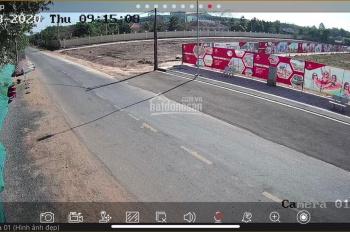Cần bán đất nền Củ Chi sau bệnh viện Củ Chi có sổ hồng riêng 100m2, giá 1tỷ3, liên hệ 0938006724