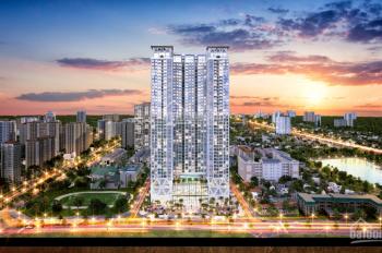 Chỉ từ 2,9 tỷ sở hữu căn hộ hạng sang vị trí đẹp tại Mỹ Đình