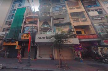 Cho thuê nhà Lê Thánh Tôn, P Bến Thành, Quận 1. DT: 4x25m: 1 trệt 3 lầu 150tr