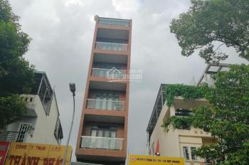 Chủ bán khách sạn mặt tiền đường Trần Thiện Chánh Quận 10. DT: 4x22M, trệt 4 lầu ST giá 23 tỷ TL