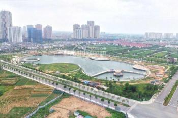 Chính chủ cần bán biệt thự Dương Nội căn L01.17, DT 225m2, MT 9m, mặt đường 40m, giá 27 tỷ