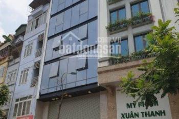 Siêu hiếm nhà mặt phố Hoàng Cầu ô tô kinh doanh 61m2, 5 tầng, mt 4.5m, giá 12 tỷ