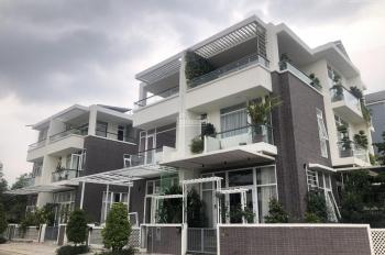 TTC Land mở bán 3 căn nhà phố lô góc Jamona Golden Silk Q. 7, thanh toán chậm, khu ven sông an ninh