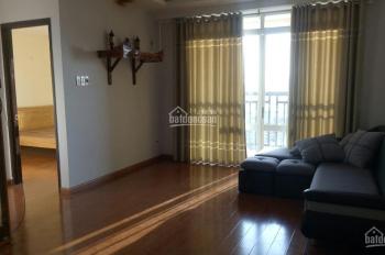 Cho thuê căn hộ Petroland quận 2, ban công, rất đẹp, 2PN, 2WC, máy lạnh, giá 7,5 triệu. 0907706348