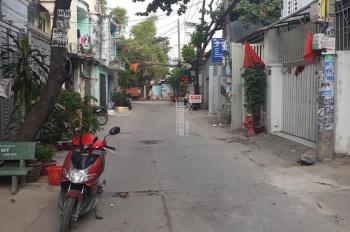 Cho thuê nhà nguyên căn đường 6m đường Gò Dầu, P. Tân Quý, DT nhà 4x17m, cấp 4 mới đẹp