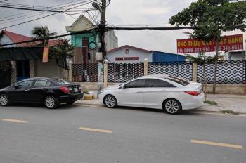Chính chủ cần bán nhà + mặt bằng mặt tiền 20 m ngang Nguyễn Văn Tạo huyện Nhà Bè, nhà của chính chủ