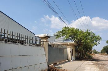 Cho thuê nhà xưởng sản xuất trong khu công nghiệp Xuyên Á Đức Hòa Long An, DT 10.000m2
