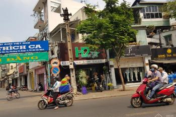 Bán nhanh khuôn đất MT Phổ Quang, P4, Tân Bình, 8m5 x 25m