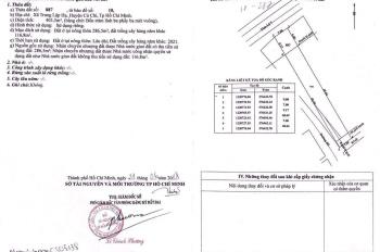 Chính chủ kẹt tiền cần bán gấp đất 2 mặt tiền đường Tỉnh Lộ 7 full thổ cư, LH: 0962507750