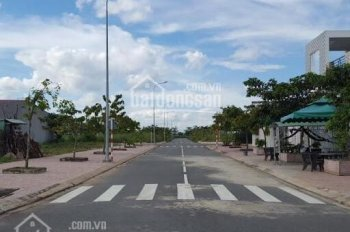 Chính chủ Cần bán 2 lô đất liền kề nhau gần chợ Hắc Dịch, tx Phú Mỹ , dt 170m2 1nền ,giá 900t, SHR