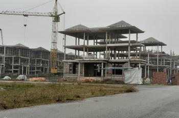 Bán đất biệt thự Vườn Cam SL - 01 đường 20,5m, giá 28tr/m2, LH 097.8866.450