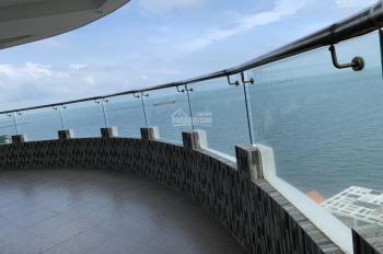 Bán gấp CC Thủy Tiên 84 Trần Phú, 128m2, 2PN, 2WC, view biển, call 0989116432