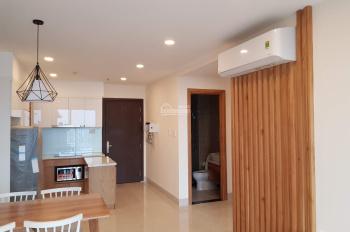 Cho thuê căn hộ CC Wilton Tower, Q. Bình Thạnh, 2PN, 2WC, 68m2, 16tr/th. LH: 0796523***