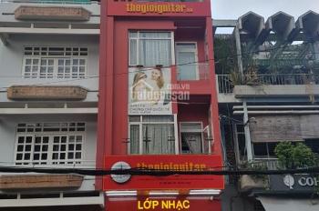 Cho thuê nhà MT đường Nguyễn Hồng Đào, P14, Tân Bình