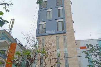 Cho thuê mặt bằng kinh doanh tầng 1, 100m2, mặt tiền 7m, đường Nguyễn Thị Minh Khai: 0936213628