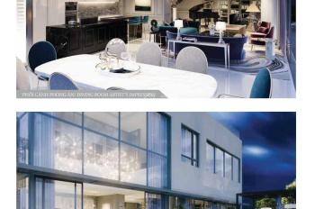 Chính chủ: cần bán Pool Villa Đảo Kim Cương - 716m2 giá 53 tỷ