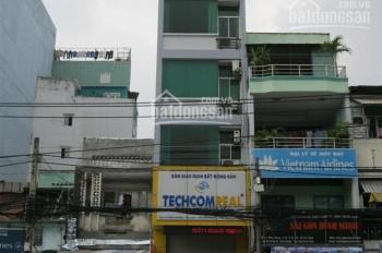 Bán nhà mặt tiền đường Trần Thiện Chánh, P12, Q10, DT 4x22m, 80m2, 5 lầu, giá 25 tỷ, HĐ 79 tr/th