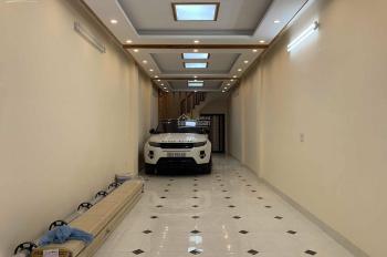 Bán nhà 5,2 tỷ, ngõ 60 Yên Lạc, Lạc Trung, Kim Ngưu, 45m2x5T thoáng mát, ô tô vào nhà