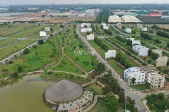 Bán 2 ô đất sát nhau tại Làng Sen Việt Nam CL1 khu D2-92m2/lô giá chỉ 830tr/lô. LH: 0917343086