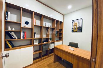Tâm điểm Q. Long Biên, chung cư cao cấp giá 23.5tr/m2, CK 8%, tặng 1 chỉ vàng hỗ trợ vay 0%