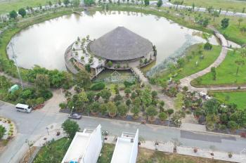 Bán lỗ lô đất tại dự án làng sen việt nam giá chỉ 620tr. LH: 0917.343.086