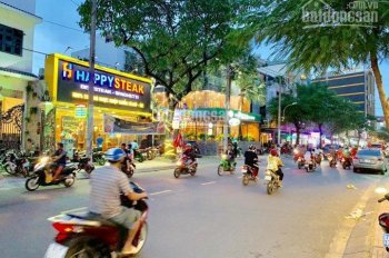 Bán nhà cấp 4 mặt tiền Tân Sơn Nhì - 5m x 33m (Đối diện nhà hàng tiệc cưới, K3, Karaoke, Phúc Long)