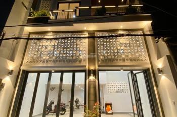 Bán gấp nhà HXH 6m Thiên Phước - giáp Quận 11, 10 (6x10m) Trệt 2 Lầu cực đẹp, giá chỉ 8.3 tỷ