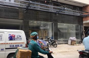 Mặt bằng hẻm xe hơi tầng trệt ngay ngã 4 Phan Đăng Lưu, Phú Luận, có cửa kiếng, Mr Đồng 0934995328