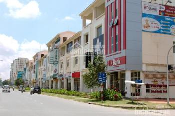 Bán Nhà Phố Mỹ Toàn 3 - Mặt Tiền Nguyễn Văn Linh - Quận 7