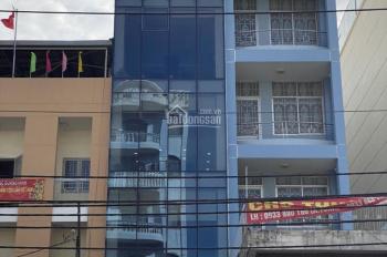 Cho thuê tòa nhà MT đường Trường Chinh, P. 12, quận Tân Bình 1 hầm + 6 lầu giá thuê 85 triệu/tháng