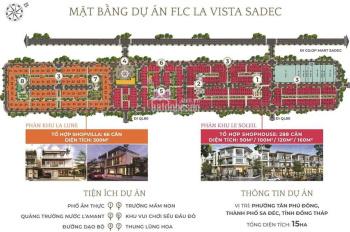 FLC Sadec - hòn ngọc Mekong đồng bằng sông Cửu Long