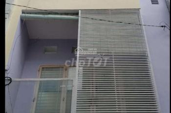 Nhà mới, 3 tầng, 4PN, 5WC đường Tân Quý, q.Tân Phú, Giá:12Tr/th.LH: 0903834245