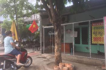 Cần nhà cấp 4 mặt tiền đường Nguyễn Du