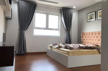 Cho thuê chung cư Time Tower,128m2,3 phòng ngủ, view đẹp, giá rẻ full 16 tr/tháng - 09.7779.6666