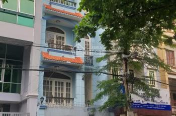 Bán nhà hẻm 6m Đường Bùi Thị Xuân 4.2x27m BTCT 4 Lầu Giá 13.5 tỷ Gần Chợ Phạm Văn Hai