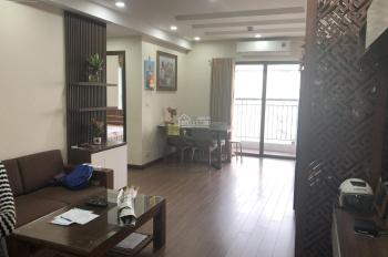 Cho thuê căn hộ chung cư đường Lê Văn Lương 71m2 full đồ chỉ việc dọn về ở