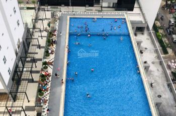 Cho thuê căn hộ Xi Grand Court 2PN - 2WC view hồ bơi giá 16,5tr/tháng - LH: 0908133022