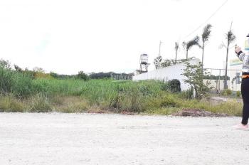 bán rẻ miếng đất quốc lộ 14, gần tthc Chơn Thành, giá 330 triệu, sổ hồng cầm tay - 09386 29858