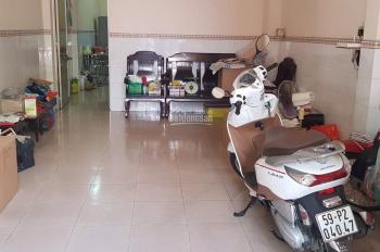 Cho thuê nhà mặt tiền Trần Tấn, Quận Tân Phú