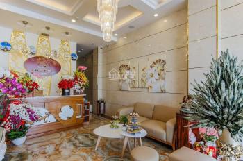 Bán nhà mặt tiền Hùng Vương P4, Q5, diện tích 4x15m, nhà 2 lầu, giá 19.5 tỷ, hợp đồng thuê 50 tr/th