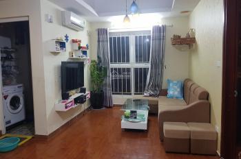 Bán cắt lỗ căn hộ 54m2, 2 ngủ tại CT7 Dương Nội, giá 1,05 tỷ.